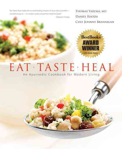 Eat-Taste-Heal By Yarema, Thomas/ Rhoda, Daniel/ Brannigan, John